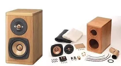 好音箱就这么做的,HIFI师傅分享制作音箱理论