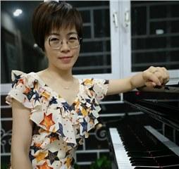 声乐明星导师 罗玉芳