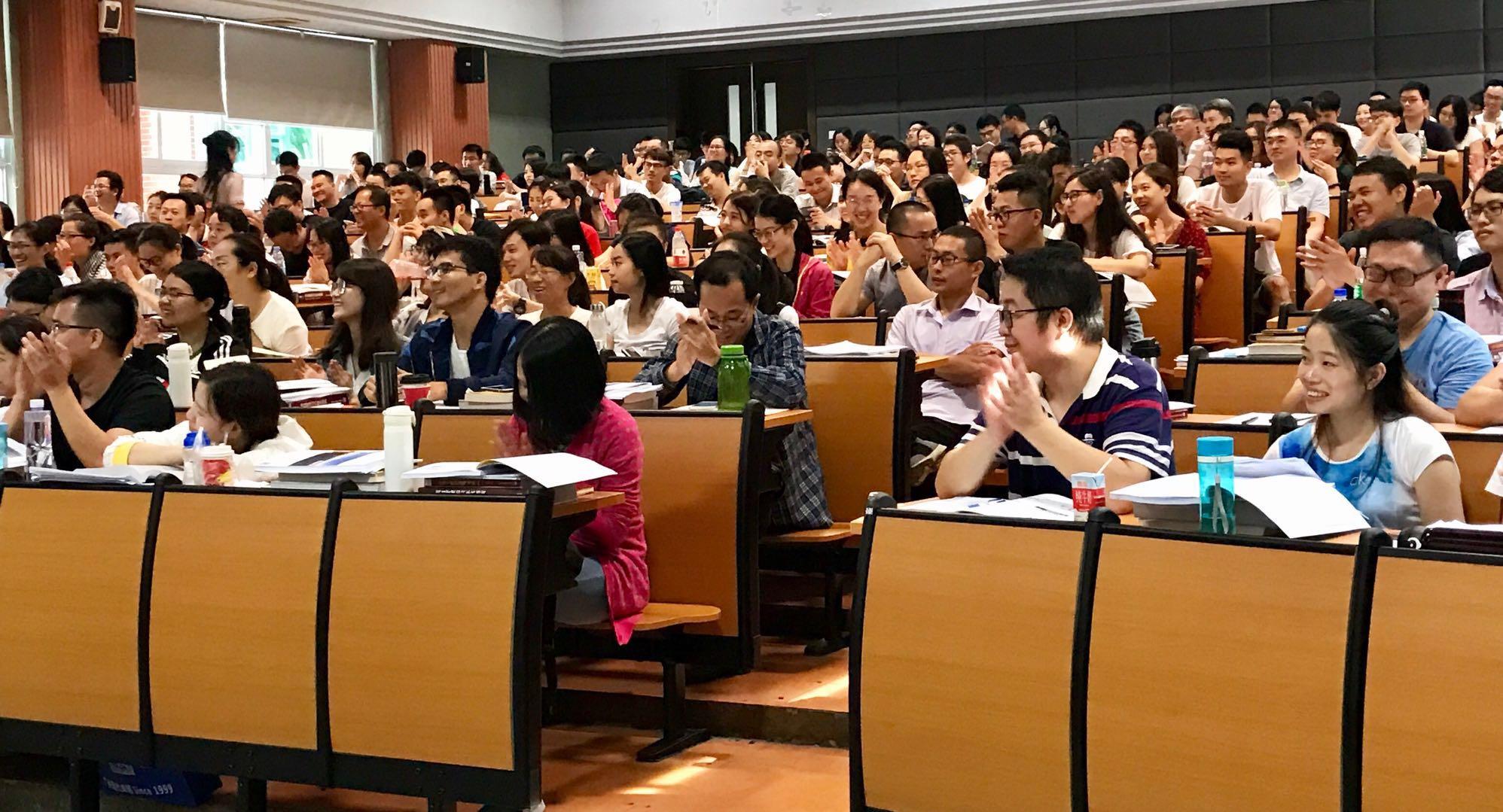 广州现代卓越71期PMP®认证开课啦