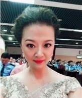 声乐明星导师 张莉