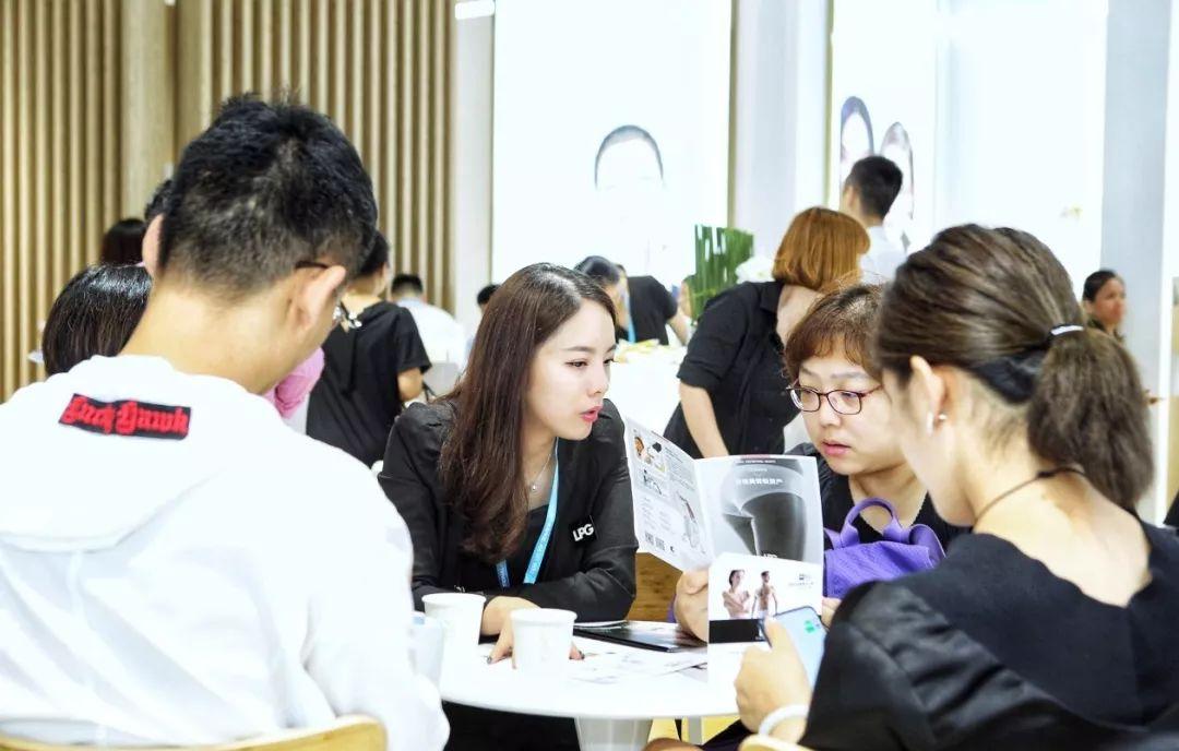 第53届广州美博会,嘉悦国际携全球名品空降商都广州