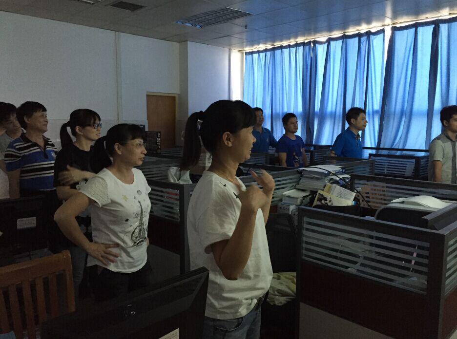 广东医学院附属医院Project软件操作