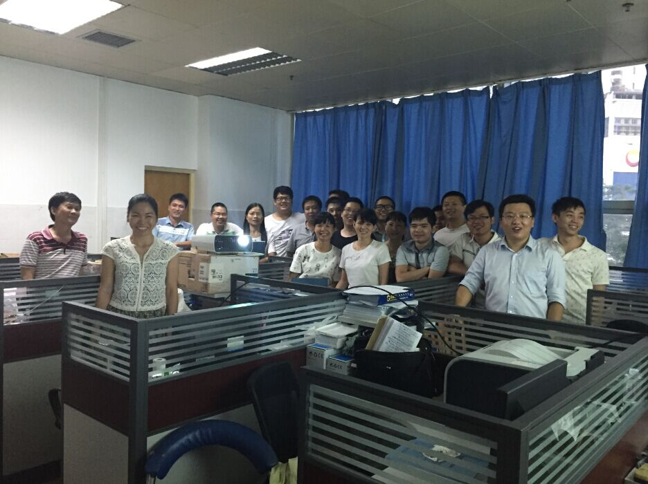 广东医学院附属医院项目管理概论课程