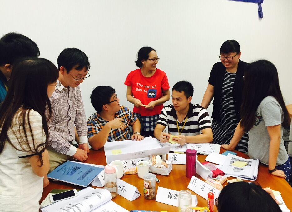 金发科技IT项目管理