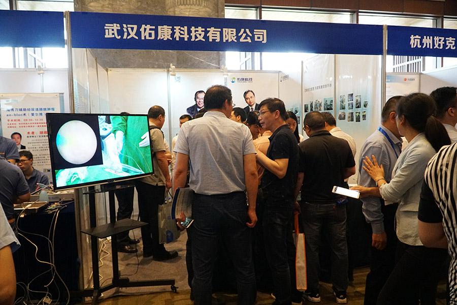 國產一次性光纖鏡優勢顯著,會中手術效果與電子鏡媲美