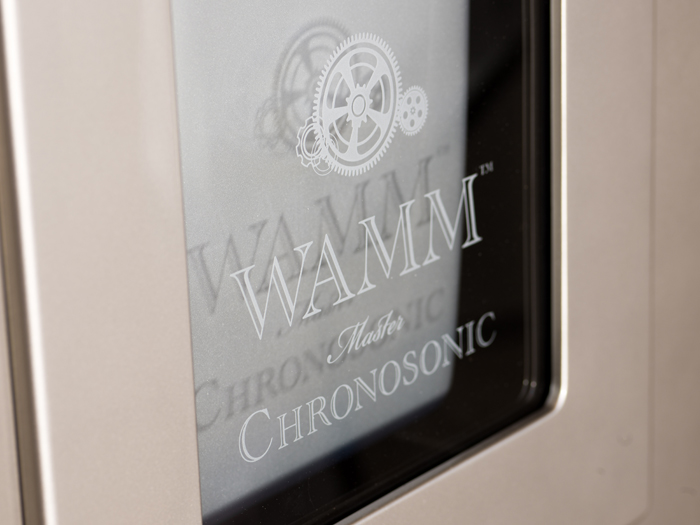 WAMM Master Chronosonic