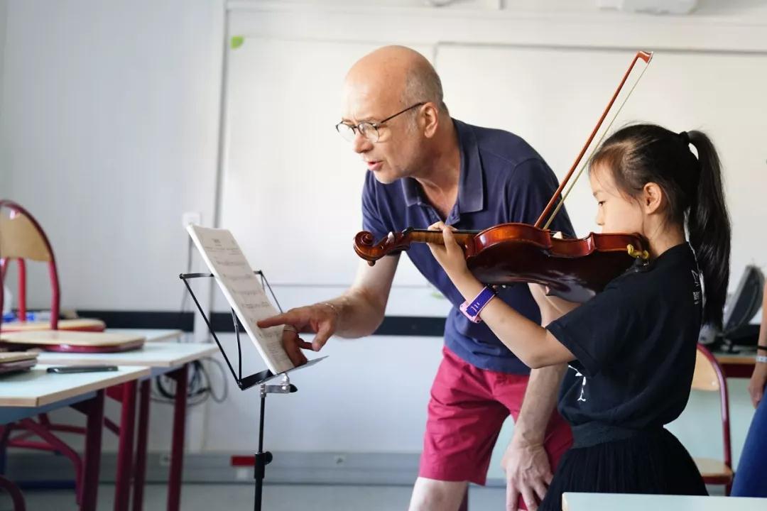 校长谈游学丨我们如何选择暑期音乐游学?
