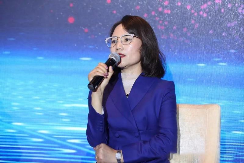 花若盛开,彩蝶自来-----智汇云舟参加第三届世界智能大会圆桌论坛散记