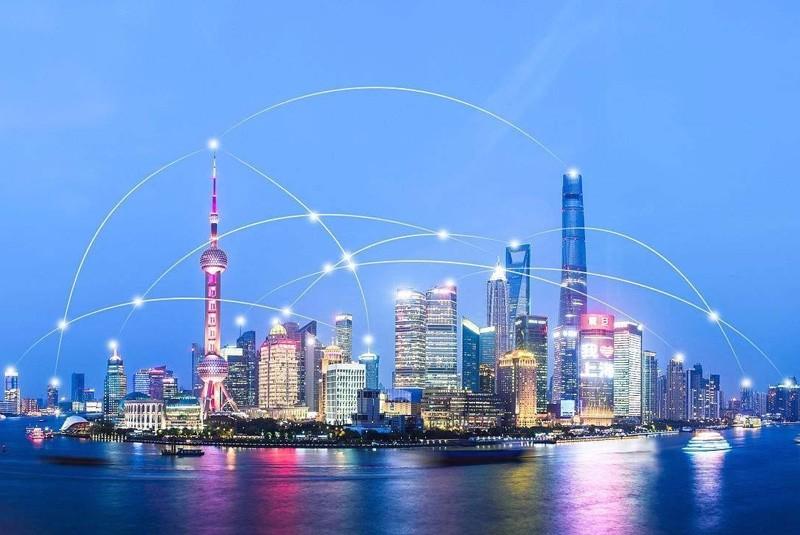 联盟组织北京云舟科技公司同中北镇招商办投资对接会
