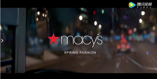 梅西百货的春天已经来了?