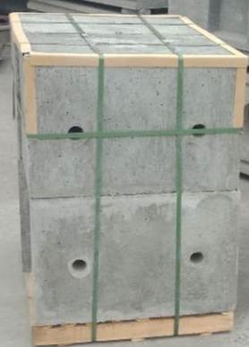 水泥窑篦冷机矮墙使用耐火材料的选择
