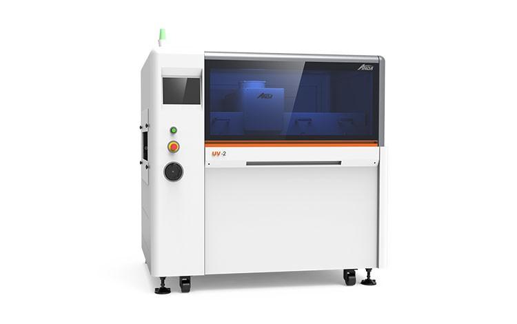 UV固化爐系列UV-1 / UV-2 / UV-3