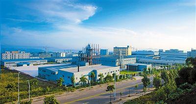 白沙工业园一、二期控规规划环评