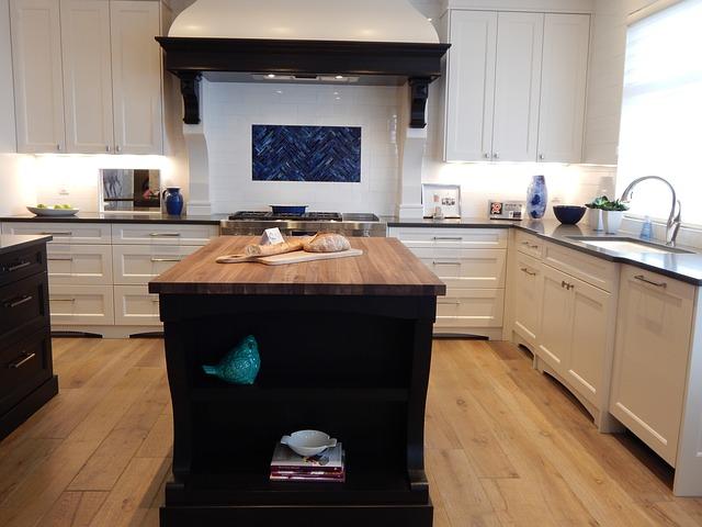 装修厨房时是先装吊顶还是先装橱柜?百分之八十的人都装错了!