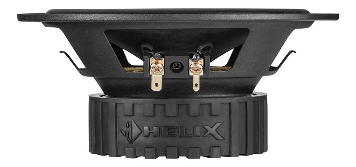 天籁之音,触手可及:德国HELIX P 62C两分频套装喇叭