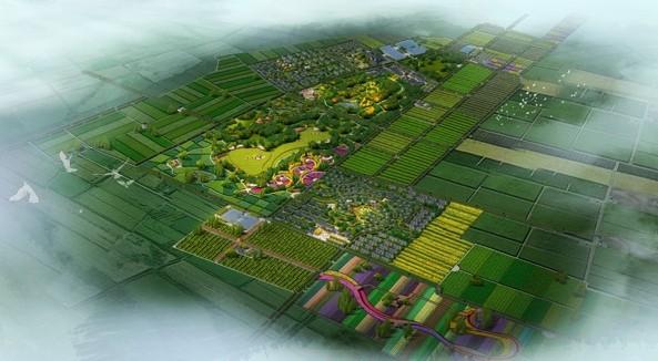 田园综合体建设的三大难题:土地、资本、农民利益,如何解决?