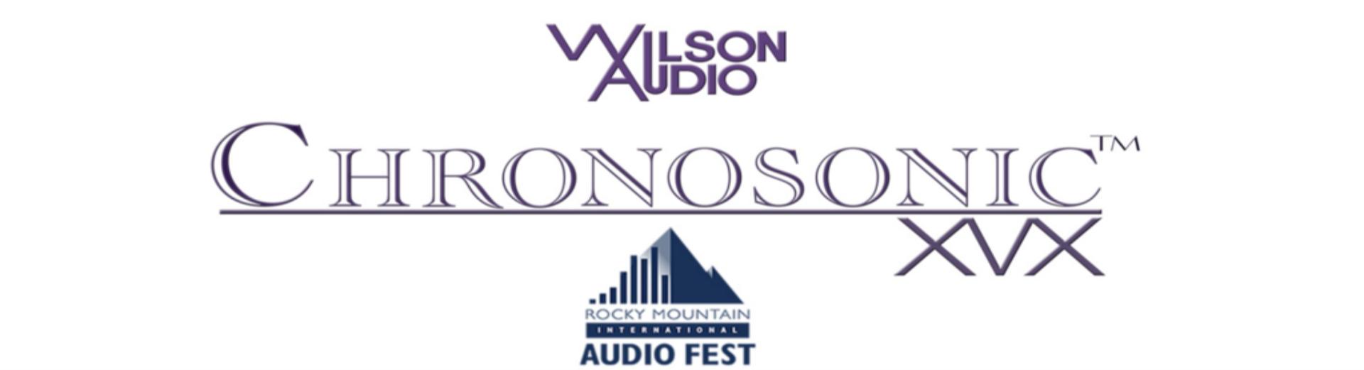 Wilson Audio(威信)