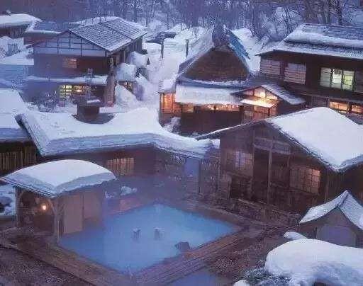 温泉度假区如何规划设计?