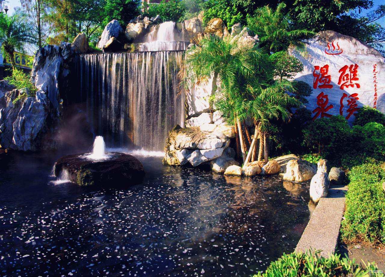 台湾·与兽同眠·特色主题·国际五星酒店·西线六天之旅·纯玩·香港往返