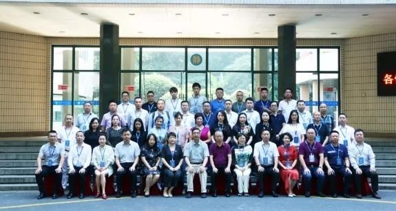 亚虎pt客户端登录知名企业家创新经营研修班走进浙江