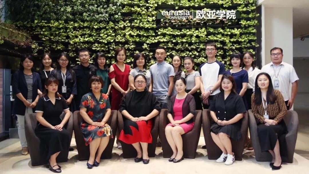 職業發展培訓 | 斯坦丁第三期新員工入職培訓