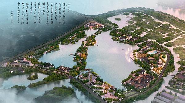 江苏省南京高淳县筑城圩区域亿博团队全天实时计划详细规划