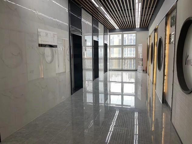 横岗 2013文化创意园163平带装修
