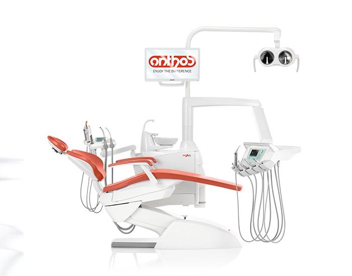 Dental unit: A6 PLUS