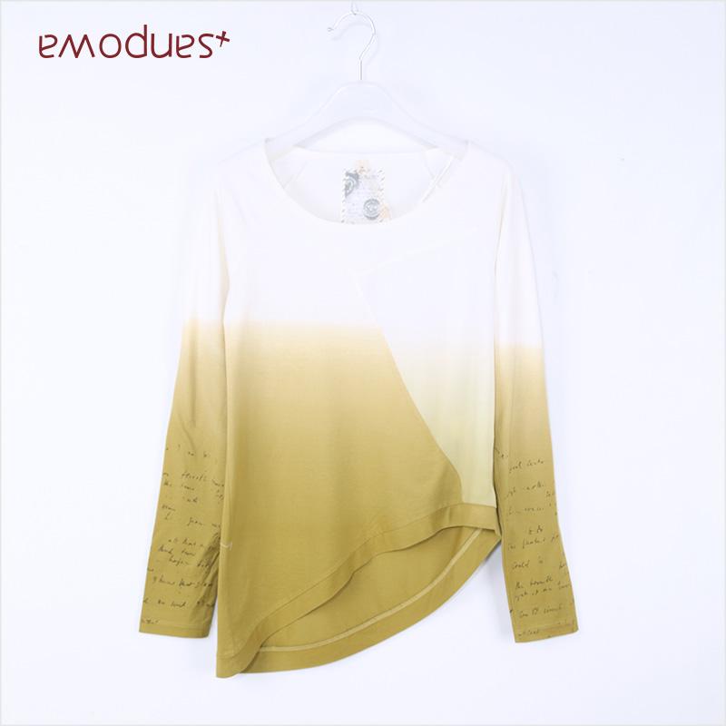 新款T恤EIYTZC39