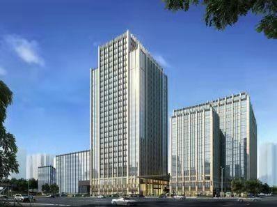 """合肥分公司传来喜讯: 海耀商务中心荣获""""市优""""称号"""