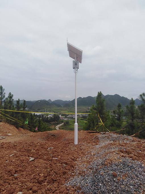 管道优发国际顶级在线监测--中贵线(贵安新区1号点)