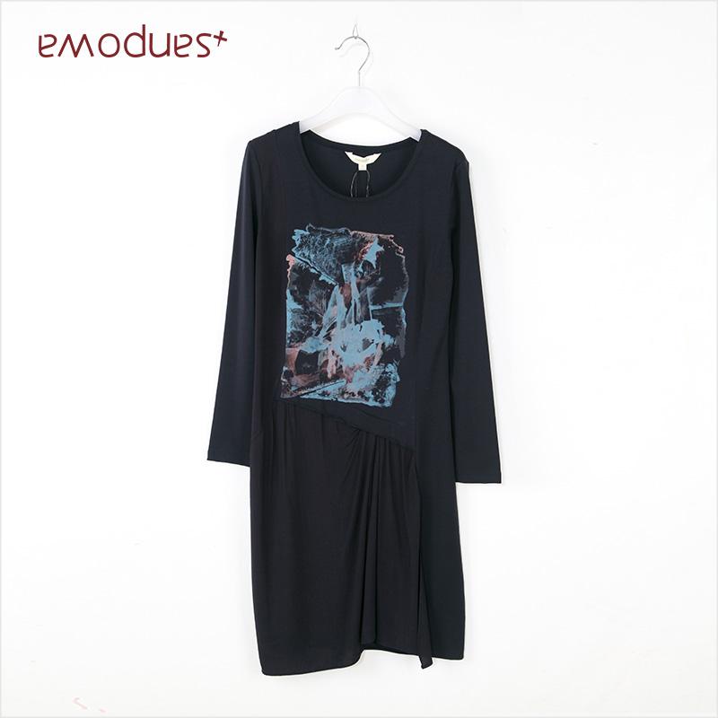 新款連衣裙EJYFZM01