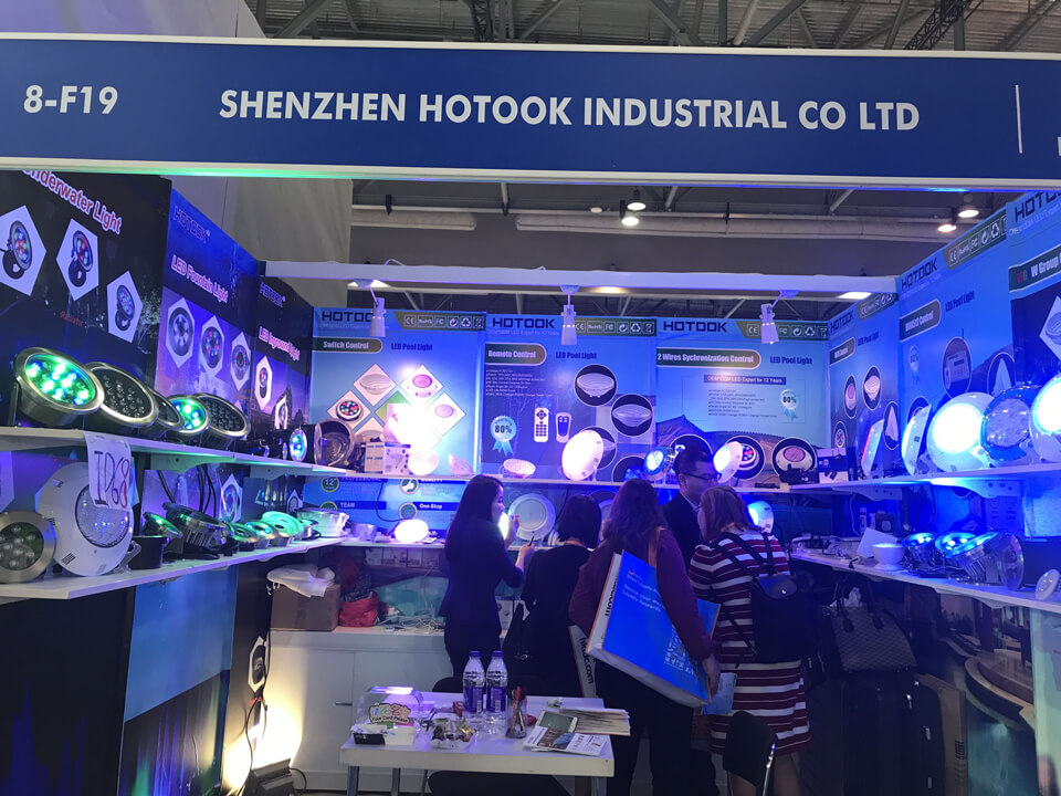 1.HK International Outdoor and Tech Light Expo