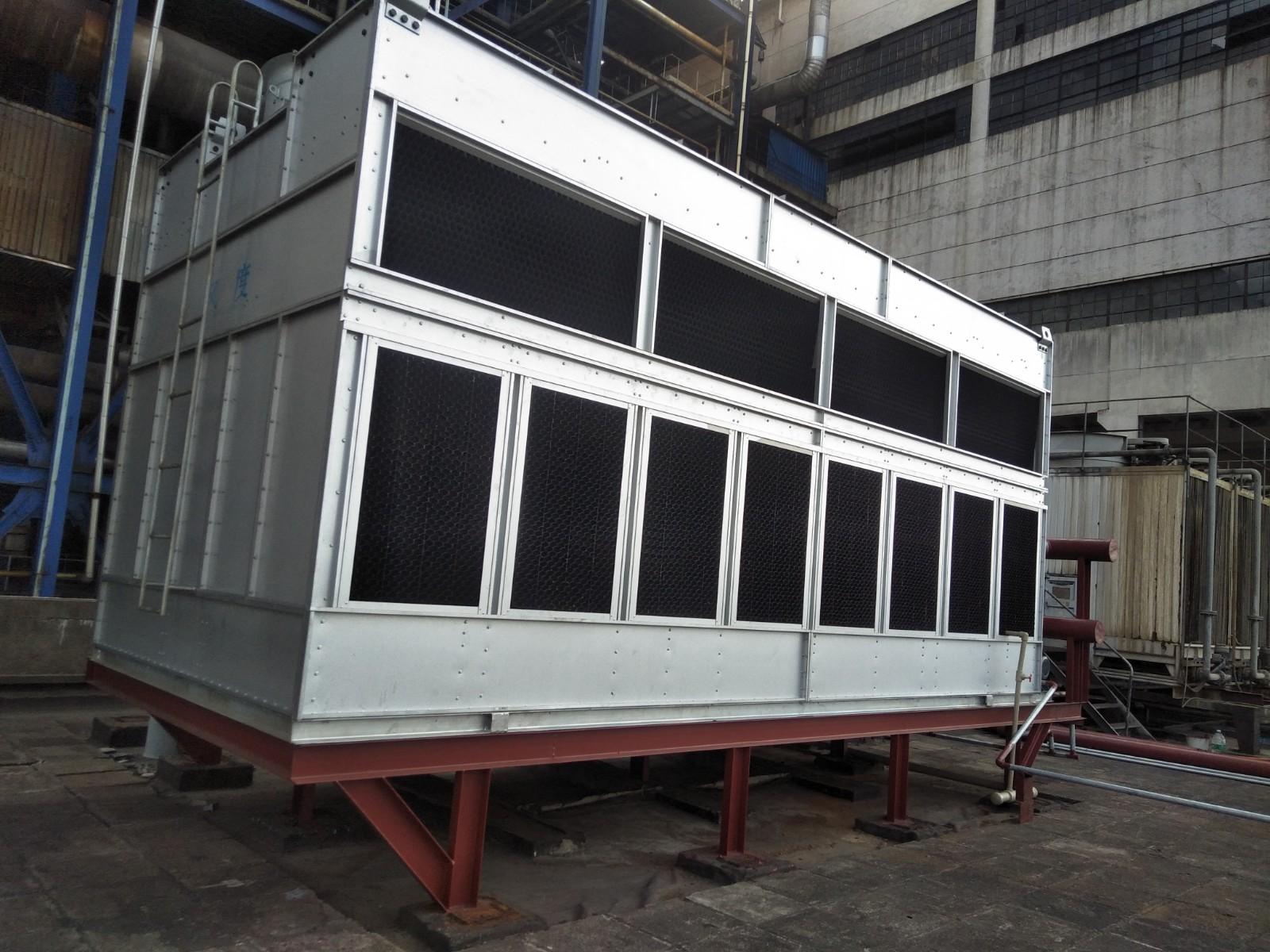 中央空调专业闭式冷却塔
