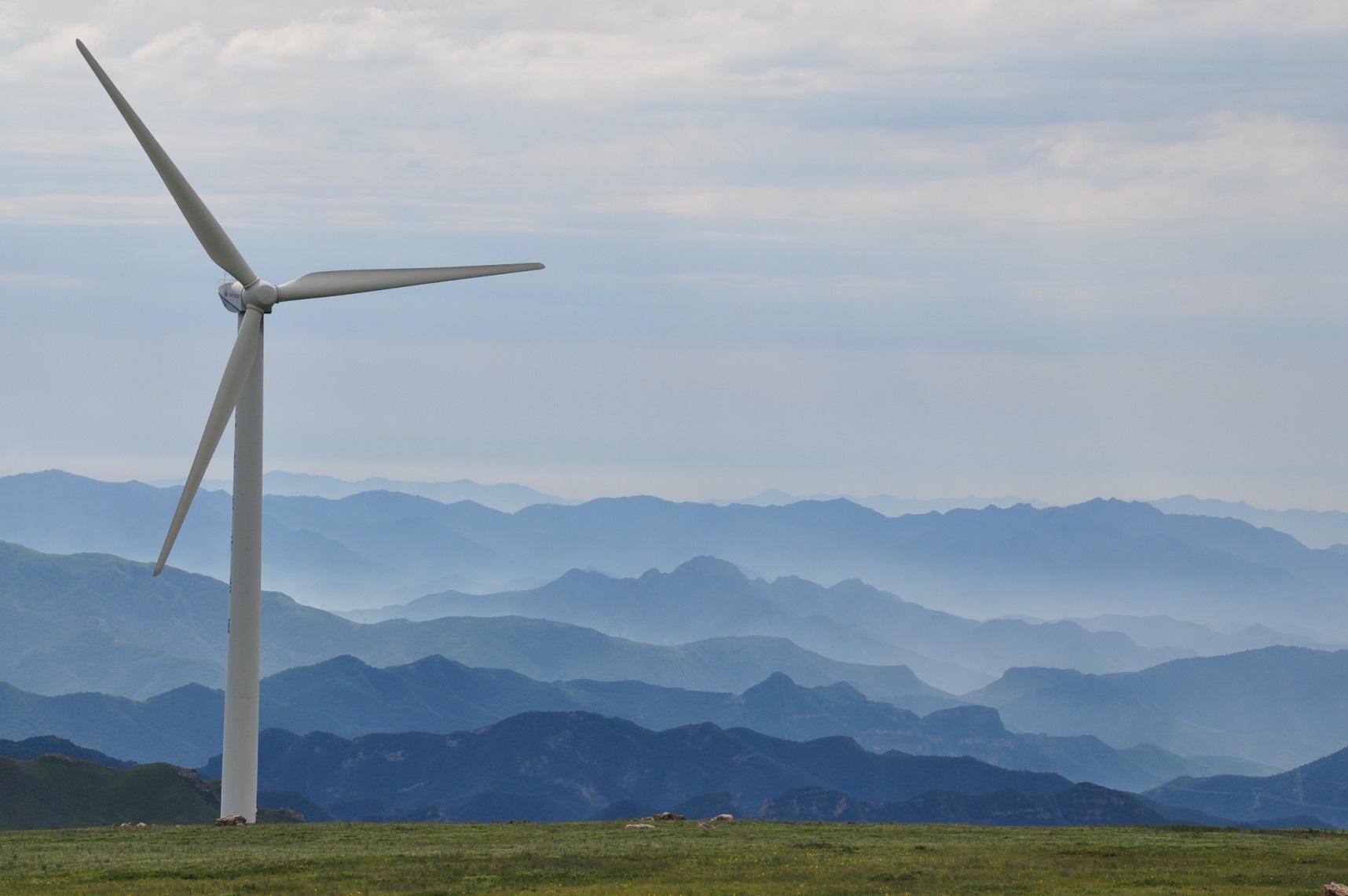 风电繁荣促进蓄电技术发展