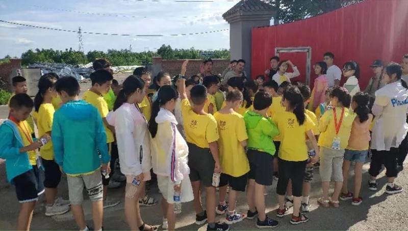 铸魂教育周末体验营——戏曲表演课和演讲课堂与名家老师面对面