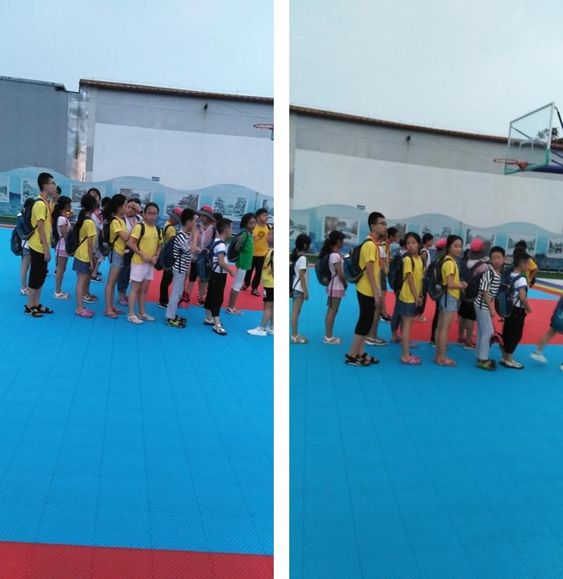 北京铸魂教育戏曲夏令营