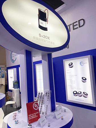 烟道氧气检测传感器S+2OX