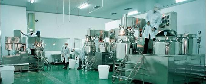 在广州,如何挑选合适的化妆品加工厂