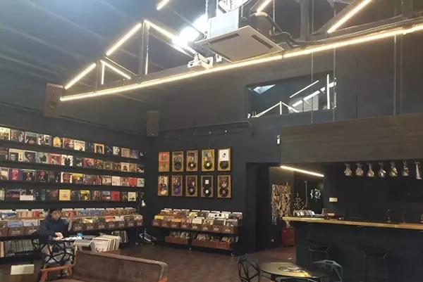 大隐于京的6家老牌唱片店