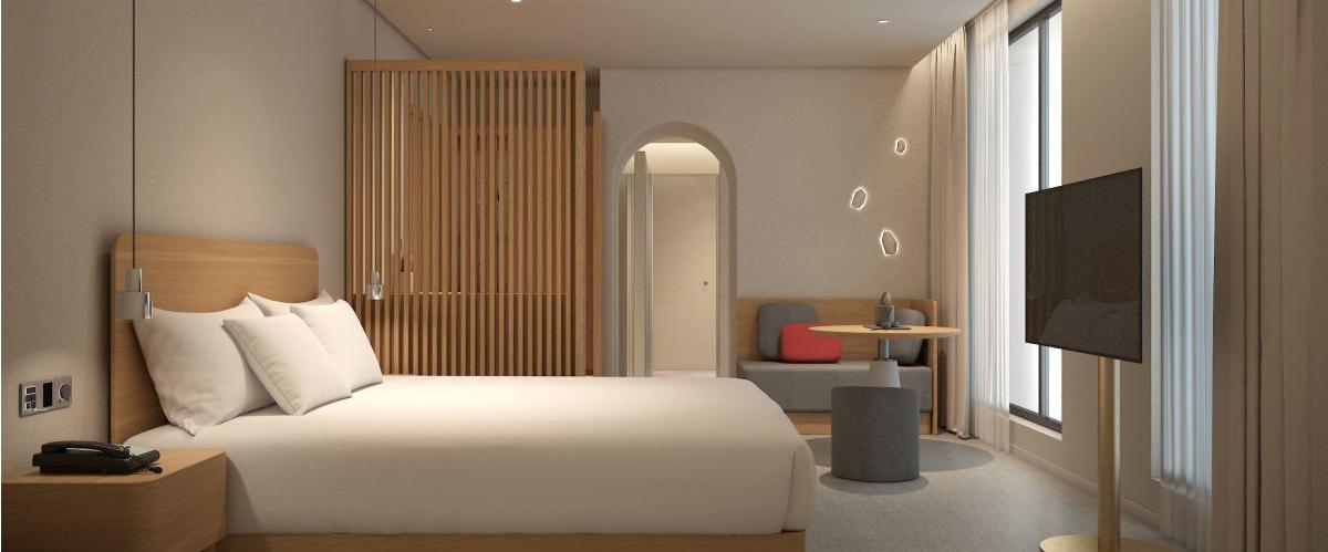 郑州酒店设计常用各系统介绍