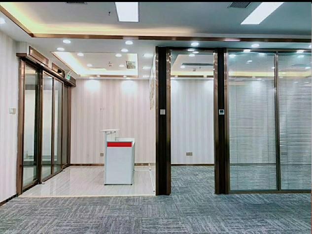 福田 中心商务大厦188平精装