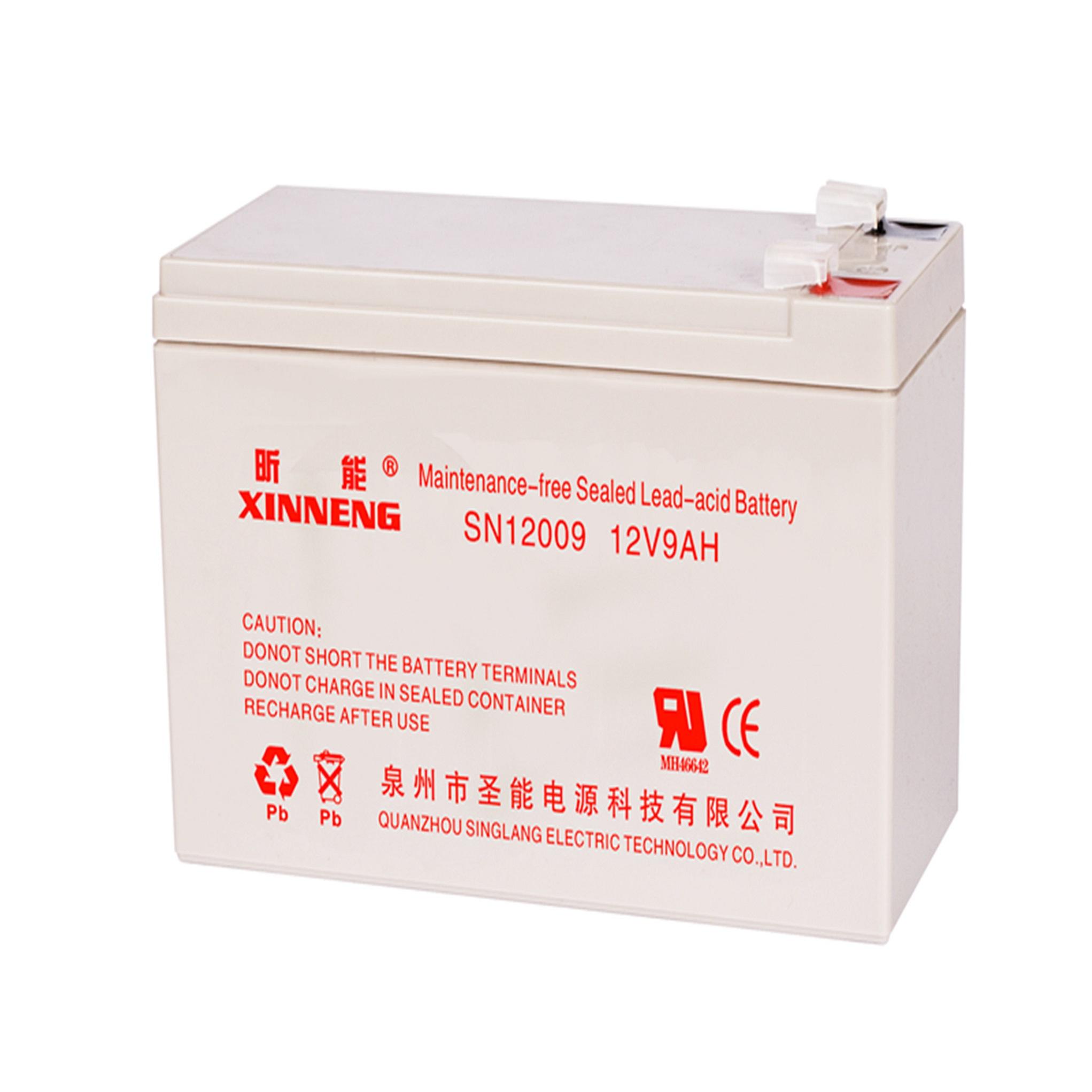 AGM阀控式密封铅酸蓄电池