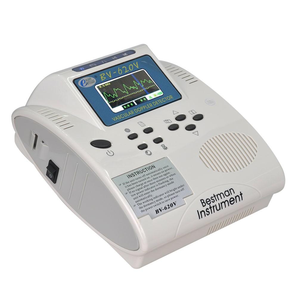 超声多普勒血流检测仪