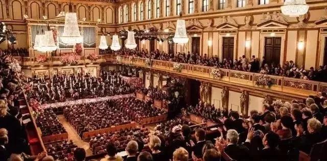 十大世界顶级交响乐团