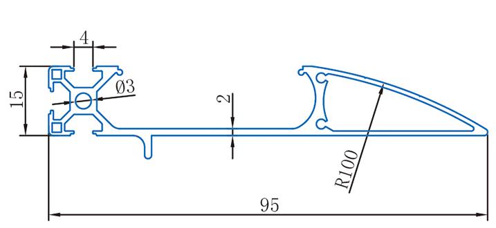 YJ-4-1595