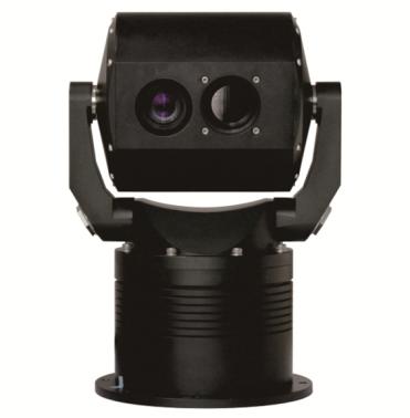 超视距星光视觉系统