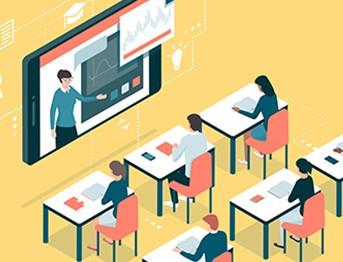 学生学习考核认证平台