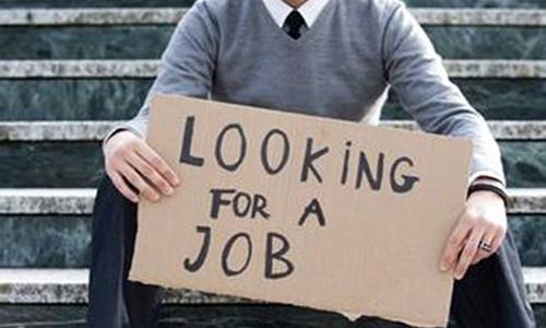 """刚出校门,就""""失业""""了,有苦难言"""