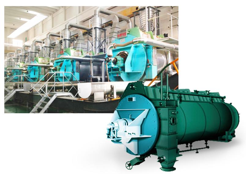 环境专用装备及系统工程